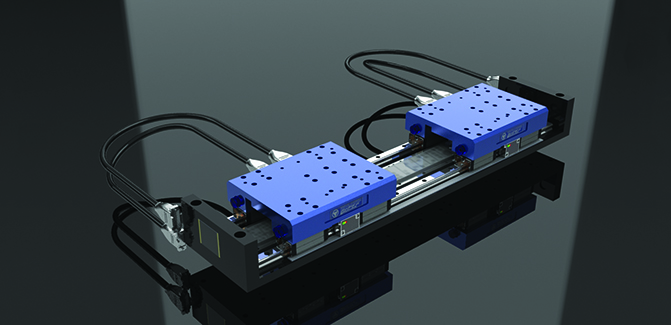 Motion Systems Application Examples Linear Motors